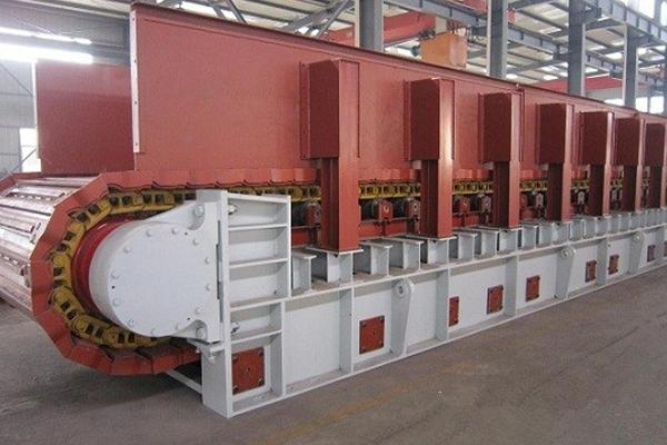 GBZ型重型板式給料機