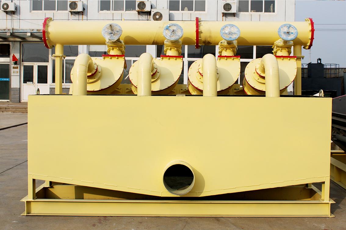 高效濃縮式旋流器